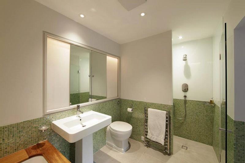Recessed Mirror Bathroom Cabinets